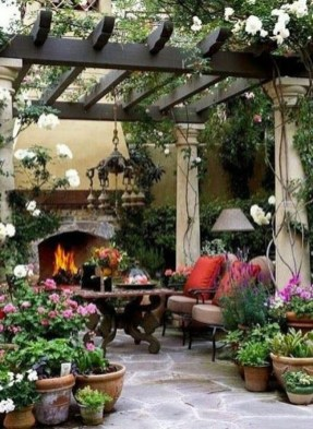 Beautiful Patio Designs39