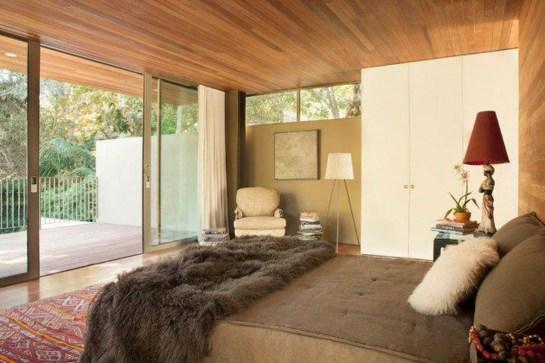 Beautiful Vintage Mid Century Bedroom Designs04