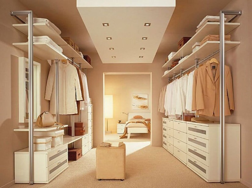 Contemporary Closet Design Ideas01