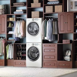 Contemporary Closet Design Ideas03