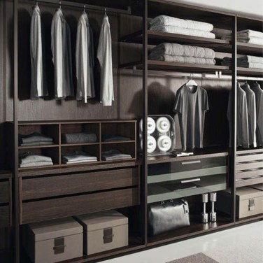 Contemporary Closet Design Ideas11