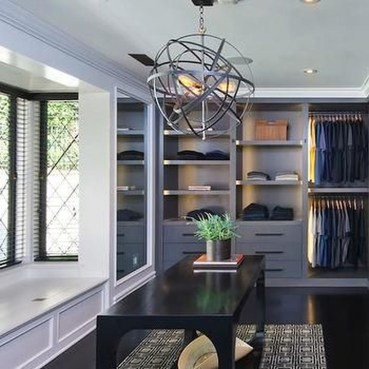 Contemporary Closet Design Ideas14