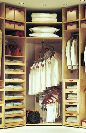 Contemporary Closet Design Ideas17
