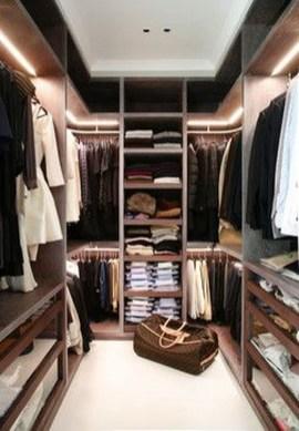 Contemporary Closet Design Ideas25
