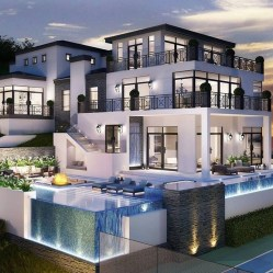 Extravagant Houses With Unique And Remarkable Design22