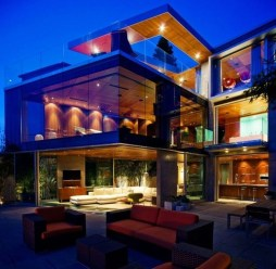Extravagant Houses With Unique And Remarkable Design25