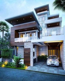 Extravagant Houses With Unique And Remarkable Design29