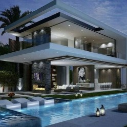 Extravagant Houses With Unique And Remarkable Design39