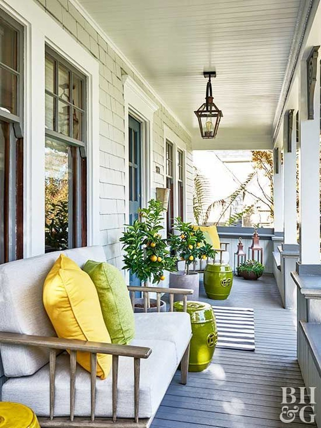 Inspiring Decoration Of Your Porch18