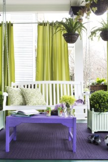 Inspiring Decoration Of Your Porch20