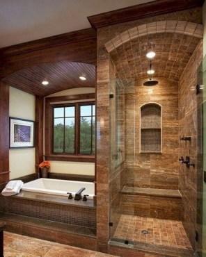 LoVely Rustic Bathroom Ideas08