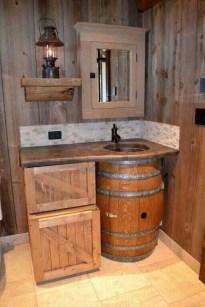 LoVely Rustic Bathroom Ideas21