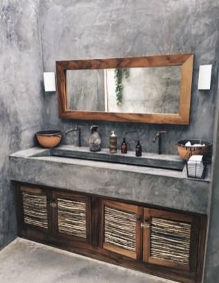 LoVely Rustic Bathroom Ideas26