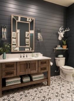 LoVely Rustic Bathroom Ideas33