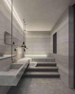 Lovely Contemporary Bathroom Designs02