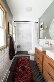 Lovely Contemporary Bathroom Designs28