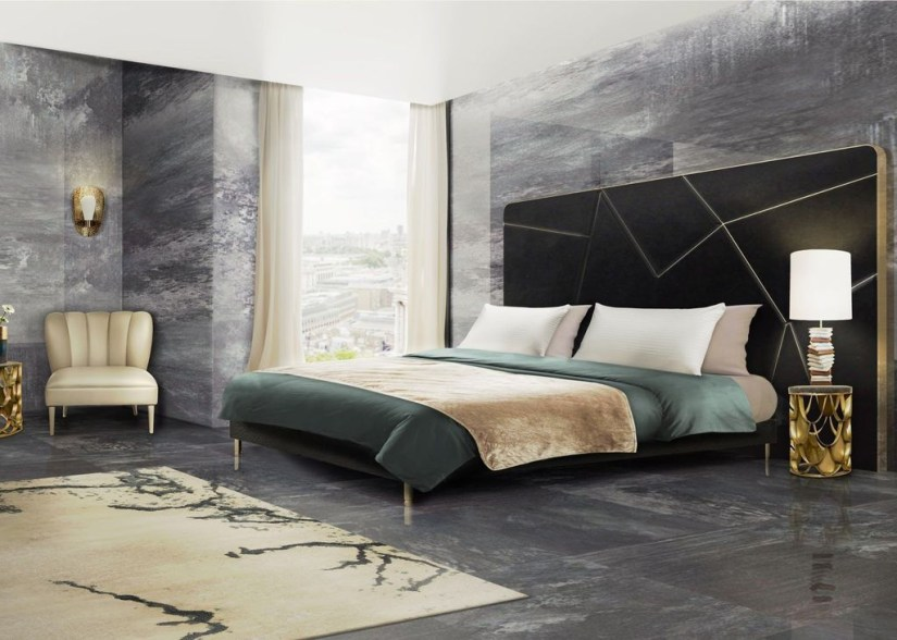 Lovely Contemporary Bedroom Designs For Your New Home01