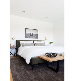 Lovely Contemporary Bedroom Designs For Your New Home02