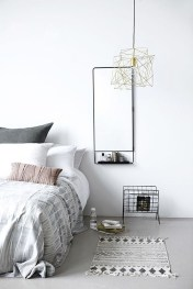 Lovely Contemporary Bedroom Designs For Your New Home07