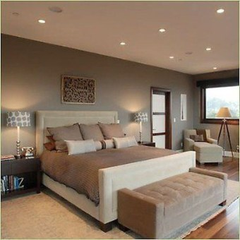 Lovely Contemporary Bedroom Designs For Your New Home11