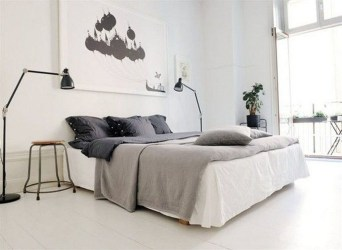 Lovely Contemporary Bedroom Designs For Your New Home34