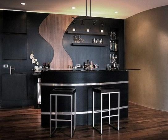 Modern Home Bar Designs15