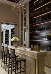 Modern Home Bar Designs21