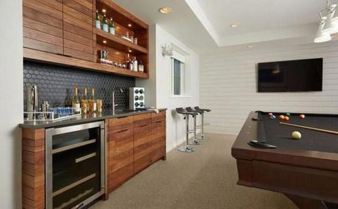 Modern Home Bar Designs28