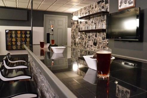 Modern Home Bar Designs29