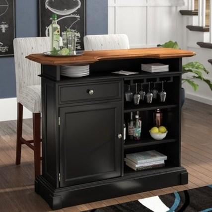Modern Home Bar Designs34