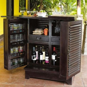 Modern Home Bar Designs37