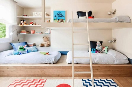 Modern Kids Room Designs For Your Modern Home06