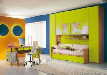 Modern Kids Room Designs For Your Modern Home16