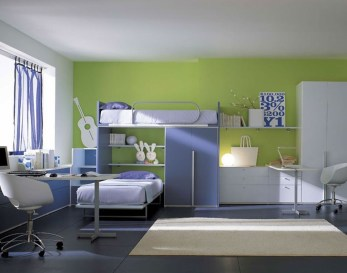 Modern Kids Room Designs For Your Modern Home17