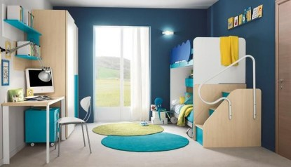 Modern Kids Room Designs For Your Modern Home22