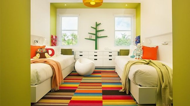Modern Kids Room Designs For Your Modern Home32