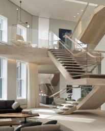 Modern Staircase Designs For Your New Home02