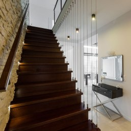 Modern Staircase Designs For Your New Home03
