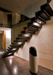 Modern Staircase Designs For Your New Home04