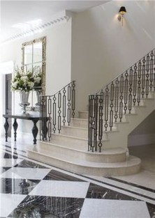 Modern Staircase Designs For Your New Home11