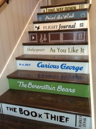Modern Staircase Designs For Your New Home48