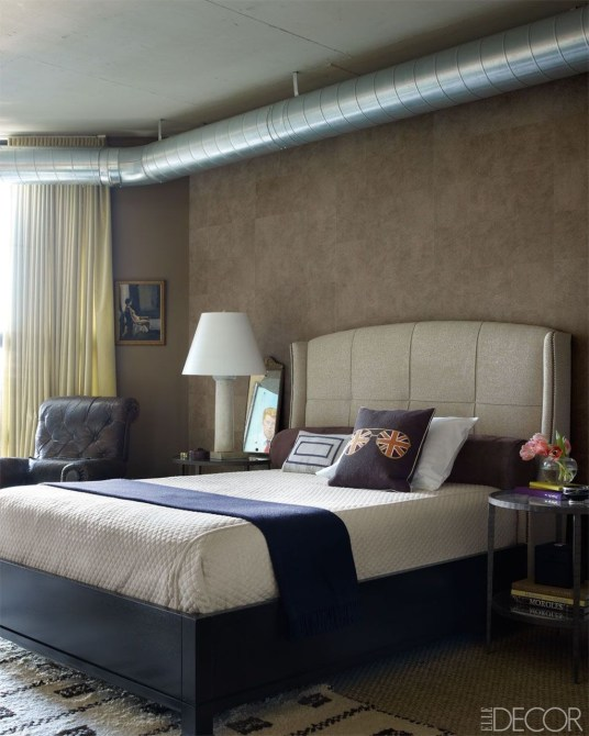 Relaxing Asian Bedroom Interior Designs20