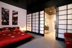Relaxing Asian Bedroom Interior Designs21