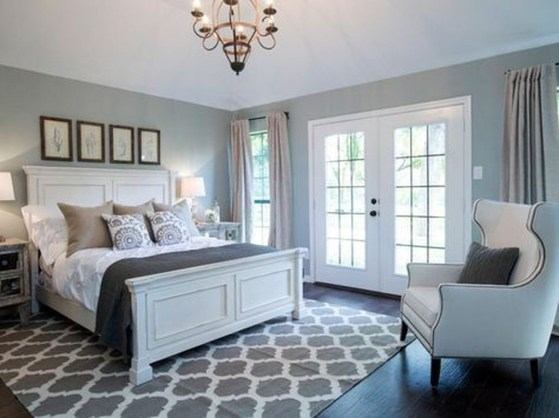 Relaxing Asian Bedroom Interior Designs24