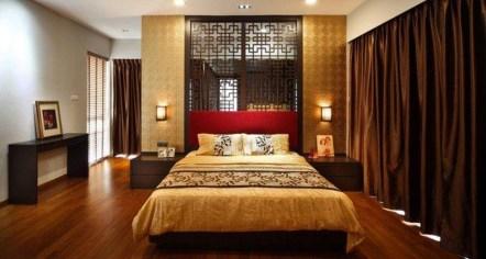 Relaxing Asian Bedroom Interior Designs27