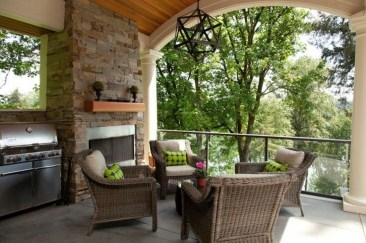 Welcoming Contemporary Porch Designs14