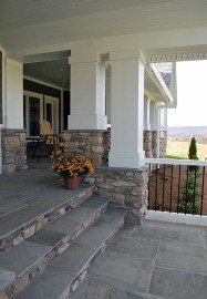 Welcoming Contemporary Porch Designs44