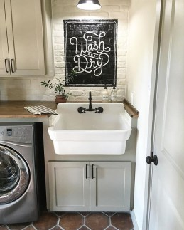 Amazing Laundry Room Tile Design03