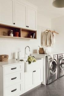 Amazing Laundry Room Tile Design11