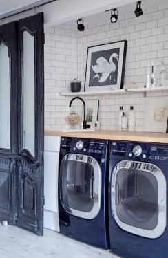 Amazing Laundry Room Tile Design47